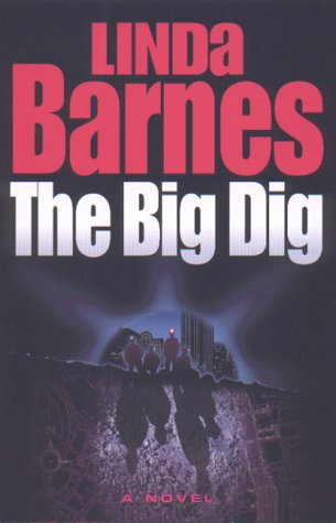 9780786863181: The Big Dig