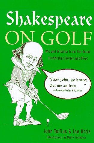 9780786863204: Shakespeare On Golf