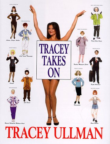 9780786863402: Tracey Takes on