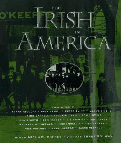 9780786863440: The Irish in America