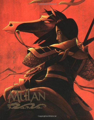 9780786863884: The Art of Mulan