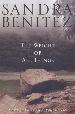 9780786863990: The Weight of All Things