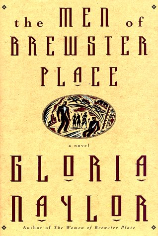 9780786864218: The Men of Brewster Place