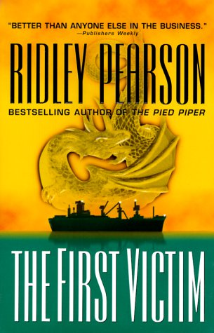 """The First Victim """" Signed """": Pearson, Ridley"""