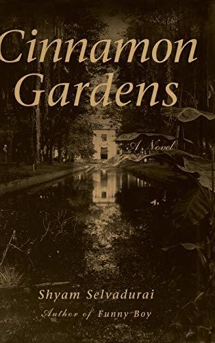9780786864737: Cinnamon Gardens