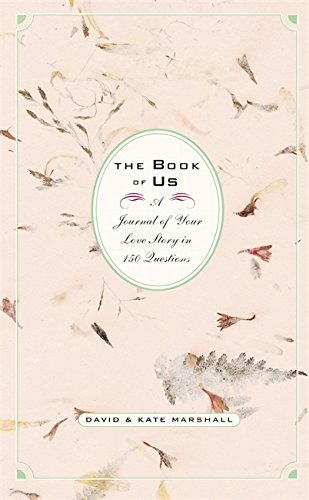 9780786864775: The Book of Us: The Journal of Your Love Story in 150 Questions