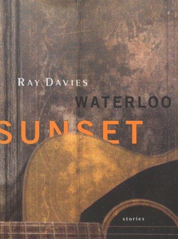 9780786865352: Waterloo Sunset: Stories