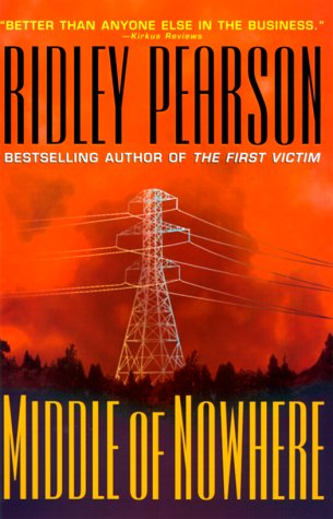 Middle of Nowhere: Pearson, Ridley