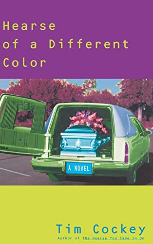 9780786865710: Hearse of a Different Color