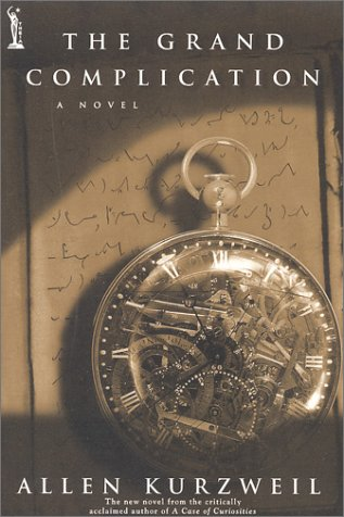 9780786866038: The Grand Complication: A Novel