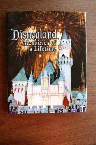 9780786866045: Disneyland Souvenir Book