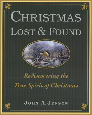 9780786866083: Christmas : Lost & Found