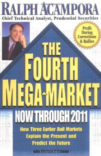 9780786866519: The Fourth Mega-Market, Now Through 2011