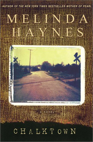 Chalktown: Haynes, Melinda
