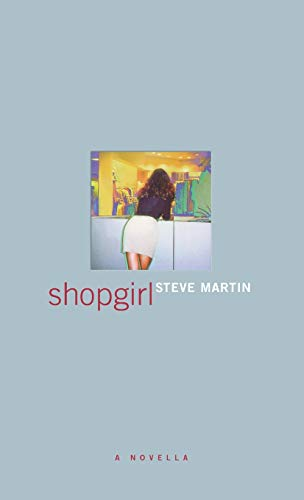 Shopgirl: A Novella: A Signed Special Edition for Booksellers