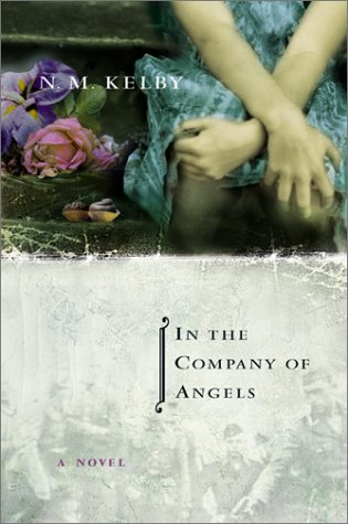 9780786866663: In the Company of Angels: A Novel