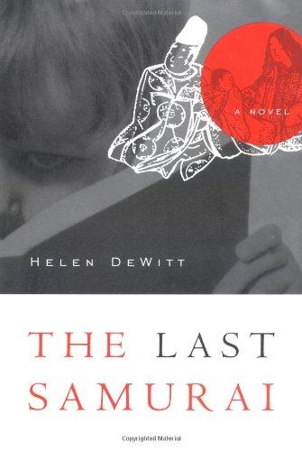 The Last Samurai: De Witt, Helen