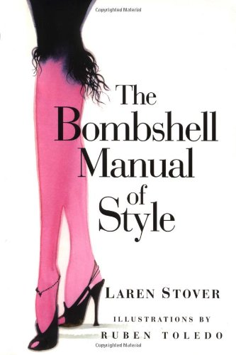 9780786866946: The Bombshell Manual of Style