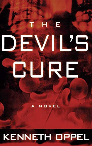 9780786866977: The Devil's Cure : A Novel