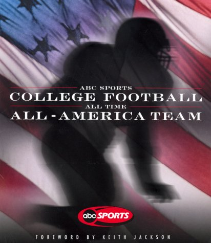 ABC Sports College Football All Time All America Team