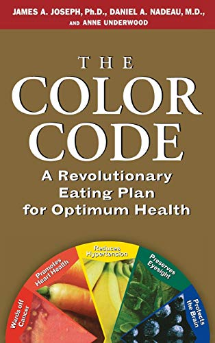 9780786867219: The Color Code: A Revolutionary Eating Plan for Optimum Health