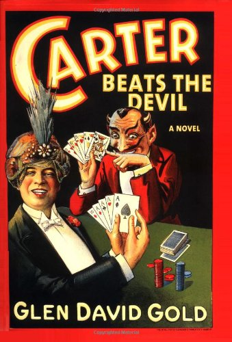9780786867349: Carter Beats the Devil