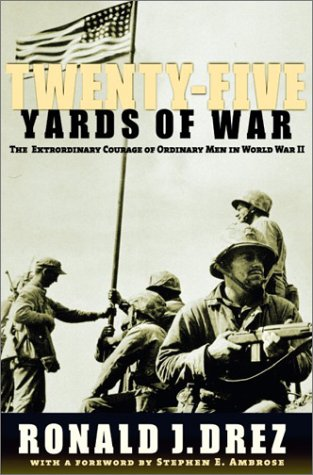Twenty-Five Yards of War