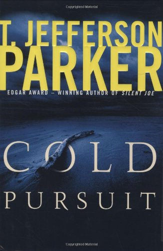 COLD PURSUIT (SIGNED): Parker, T. Jefferson