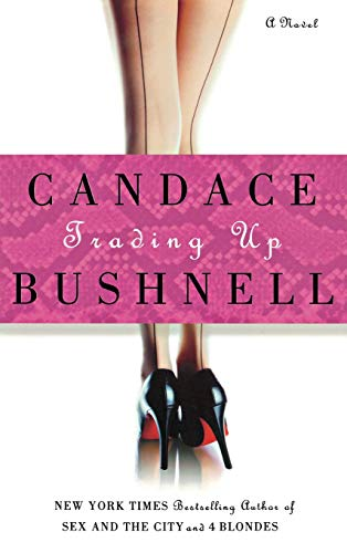 Trading Up: Bushnell, Candace