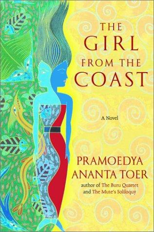 9780786868209: The Girl from the Coast: A Novel