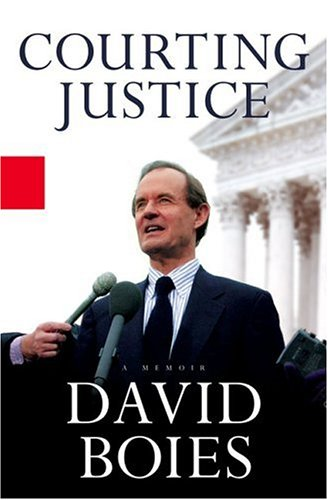 Courting Justice: From New York Yankees vs. Major League Baseball to Bush vs.