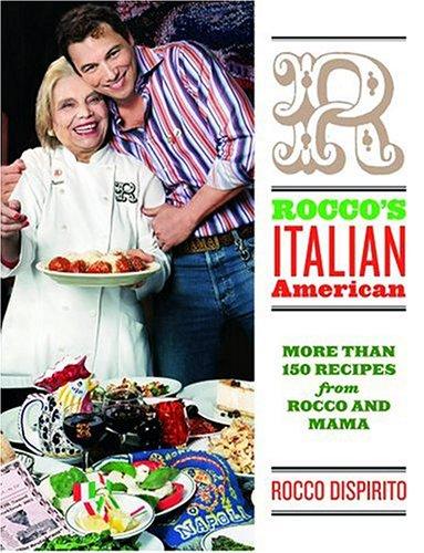 Rocco's Italian-American: Rocco DiSpirito