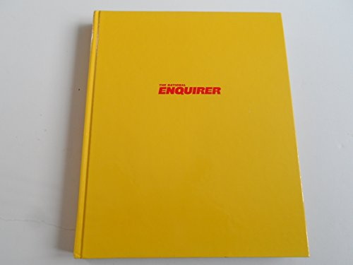 9780786868735: The National Enquirer - 30 Years of Unforgettable Images