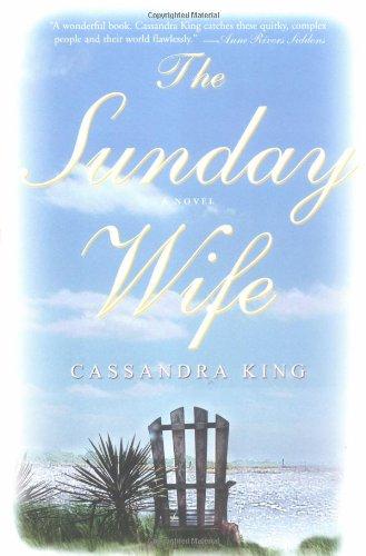9780786869053: The Sunday Wife: A Novel