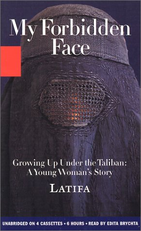 9780786869893: My Forbidden Face: GROWING UP UNDER THE TALIBAN: A YOUNG WOMAN'S STORY