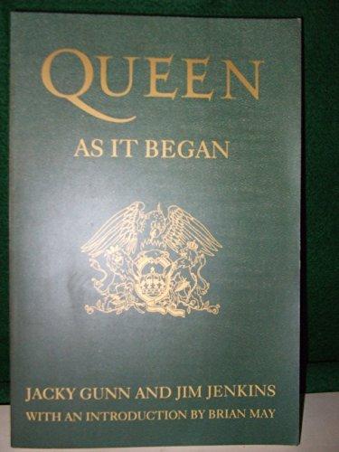 9780786880034: Queen: As It Began