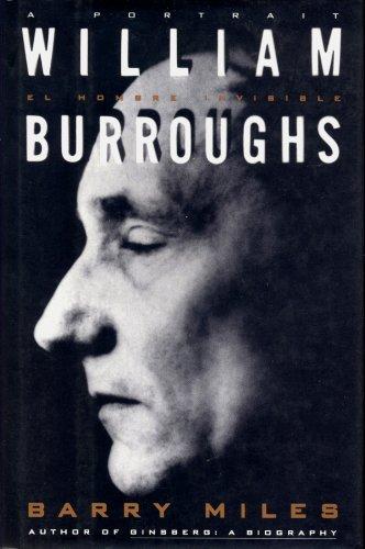 9780786880188: William Burroughs: El Hombre Invisible