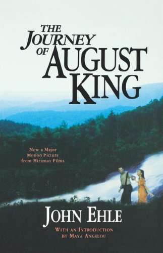 9780786880317: The Journey of August King
