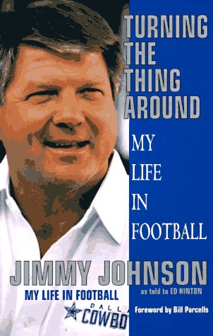 9780786880775: Turning the Thing Around: My Life in Football