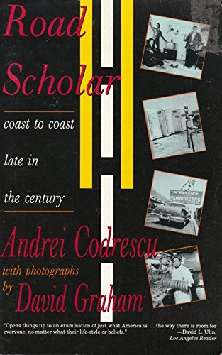 9780786880812: Road Scholar: Coast To Coast Late in the Century