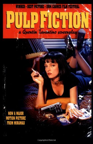 9780786881048: Pulp Fiction