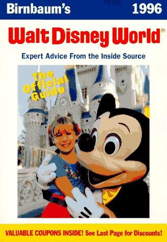 9780786881116: Birnbaum's Walt Disney World
