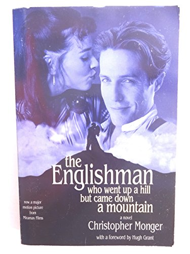 9780786881406: The Englishman Who Went Up a Hill but Came Down a Mountain: A Novel