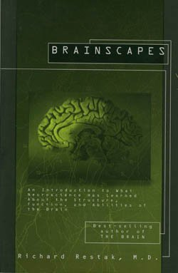 9780786881901: Brainscapes: An Introduction to What Neuroscience Has Learned About the Structure, Function, and Abilities of theBrain (Discover Book)