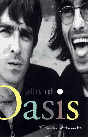 9780786882281: Getting High: The Adventures of Oasis
