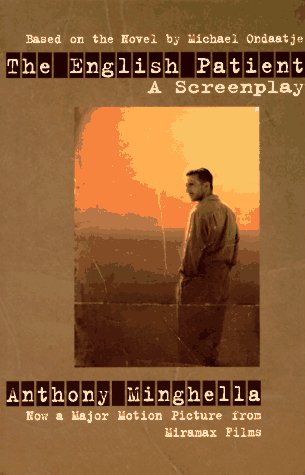 9780786882458: The English Patient: A Screenplay