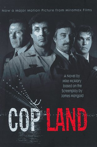 Cop Land: McAlary, Mike