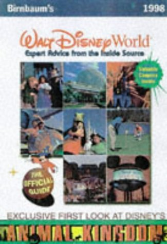 9780786882786: Birnbaum's Walt Disney World: The Official Guide (Serial)