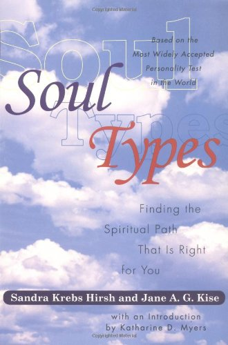 9780786882892: Soultypes: Finding the Spiritual Path That is Right for You