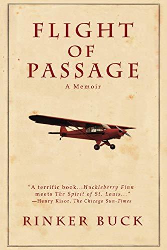 9780786883158: Flight of Passage